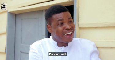 Funny Commercials By Woli Agba