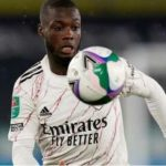 Pepe Has A Bright Future At Arsenal – Campbell Reveals