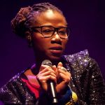 If I ever get married, it will be to a tall guy – ASA