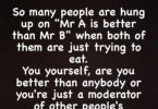 Simi on people comparing celebrities