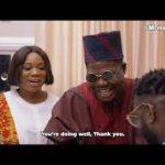 Mr Macaroni – My Fantabulous In-law (Comedy Video)
