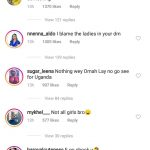 If I like her all this shit would really take is a double tap – Ycee