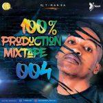 T-Man SA – 100% Production Mix 004