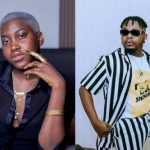 No More Fight! Temmie Ovwasa Says As She Meets With YBNL boss, Olamide