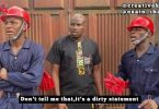 The Nepa Boys Ft. Tope Adedayo Ghost Palava Comedy Video Download l