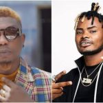 Why I Terminated Ola Dips' Contract – Popular Rapper Reminisce