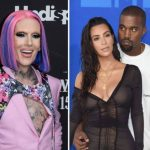 """""""I'm not sleeping with Kanye west"""" –  Jeffree Star finally denies rumour in clear terms"""