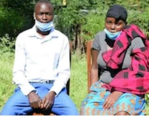 Kenyan woman steals a newborn baby after convincing her husband she was pregnant