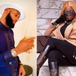 Ka3na replies ex-housemate Tochi for pretending not to know her