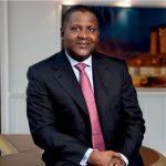 Aliko Dangote remains Africa's richest person for 10-years straight (FULL LIST)