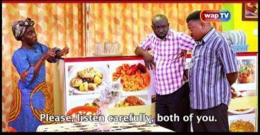 Akpan and Oduma - Madam No-nonsense (Comedy Video)