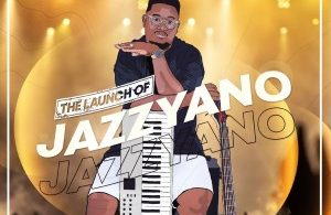 [Album] Afrotraction - The Launch of JazzYano