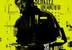 Blaklez - Turn The Lights Off Ft. PDot O