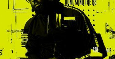 [Album] Blaklez - Dont Mind The Bs EP