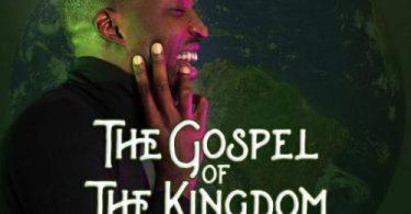 [Album] Dunsin Oyekan - The Gospel Of The Kingdom