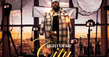 [Album] Slizzy E - Light Of My City (LOMC)