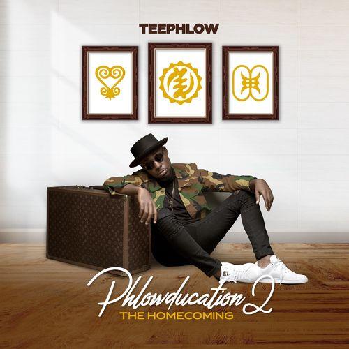Teephlow - Wontease Ft. Strongman, Slim Drumz