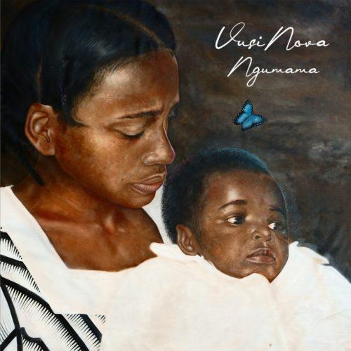 [Album] Vusinova - Ngumama
