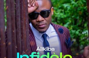 Alikiba - Infidele [Audio + Video]