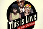 Bongo Beats - This Is Love Ft. Master KG, Andiswa Mp3 Download
