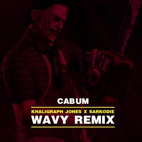 Cabum - Wavy (Remix) Ft. Khaligraph Jones x Sarkodie