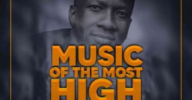 Ceega Wa Meropa - Music Of The Most High 2021