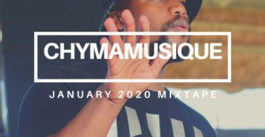 Chymamusique - January 2021 Mixtape mp3 Audio Mix
