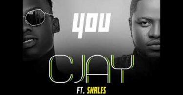 Cjay Ft. Skales - You