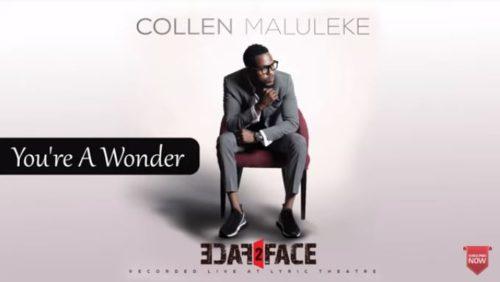 Collen Maluleke - You