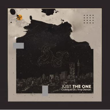 Cubique DJ - Just The One Ft. Troy Denari