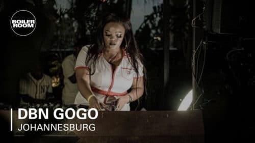 DBN Gogo - Johannesburg System Restart Mix