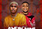 DJ OP Dot Ft. Oba Flow - Ahun Nimi