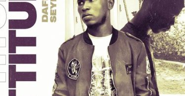 DaFlex - Attitude Ft. Seyi Vibez