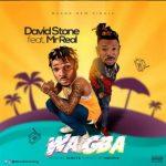 David Stone Ft. Mr Real – Wa Gba
