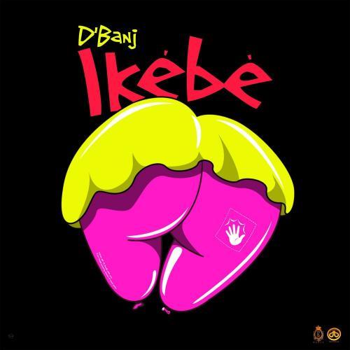Dbanj - Ikebe