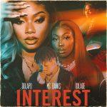 Dolapo – Interest Ft. Ms Banks, Oxlade [Audio + Video]