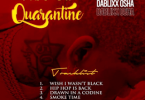 [EP] Dablixx Osha - Vibe On Quarantine