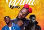 Edoh YAT - Wind (Remix) Ft. Guru, Medikal