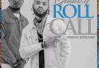 Gallaxy - Roll Call (Prod. By Shottoh Blinqx)
