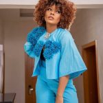 """""""May those who don't believe COVID-19 is real contract it"""" —Ifu Ennada Prays (Photos)"""