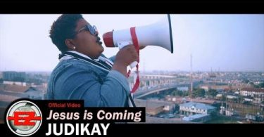 Judikay - Jesus Is Coming [Audio + Video]
