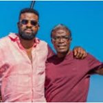 Kunle Afolayan celebrates as his brother becomes a Professor. See Who!!!