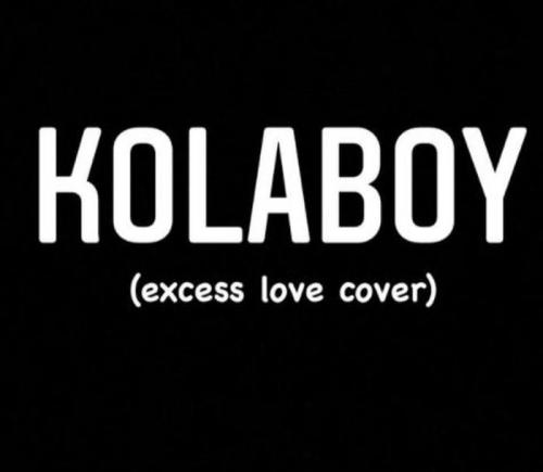 Kolaboy - Excess Love (Mercy Chinwo Cover)