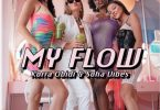 Korra Obidi - Flow Ft. Sofia Vibes