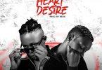 Larock - Heart Desire Ft. Zinoleesky