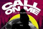 Lil Moore - Call On Me (Prod. by Killertunes)