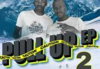 MDU aka TRP & Bongza - Woodblock