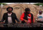 Major League DJz Ft. De Mthuda - Amapiano Live Balcony Mix Africa B2B (S2 E3)