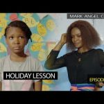 Mark Angel Comedy – Holiday Lesson (Video)