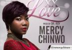 Mercy Chinwo - Excess Love Mp3 Download